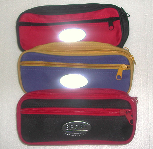 BS23124 #5005 Assorted Pencil Case- 240/case