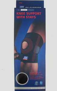 BS23136-1 Knee Support#733-48/case