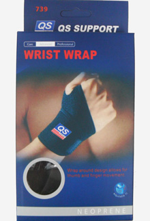 BS23136-3 Wrist Support#739-72/case