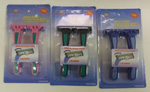 BS23152 4pc Razors- 144/case