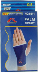 BS23171-2 2pc Palm Support- 144/case