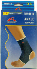 BS23171-3 2pc Ankle Support- 144/case
