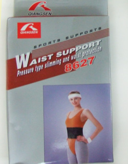 BS23171-9 Pressure Waist Support 72/case