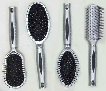 BS23172 Assorted Hair Brushes 240/case