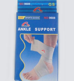 BS23229 Ankle Support Wrap-144/case