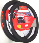 CA23006 Steering Wheel Cover- 36/case