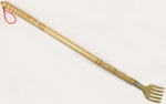 DL23072-2 Wood Back Scratcher- 144/case