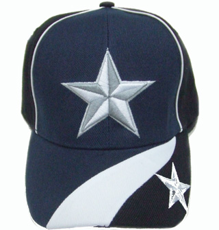 HW22032 Star Cap 144/case