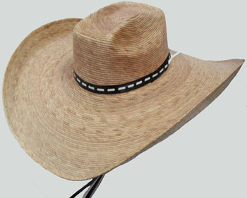 HW23495 XL Rim Mexican Hat-25/case