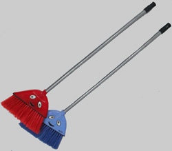"KH23107 29"" Broom- 72/case"