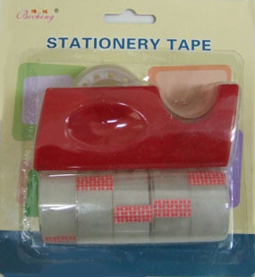 OF23010-1 6pc Tape and Dispenser Set- 144/case