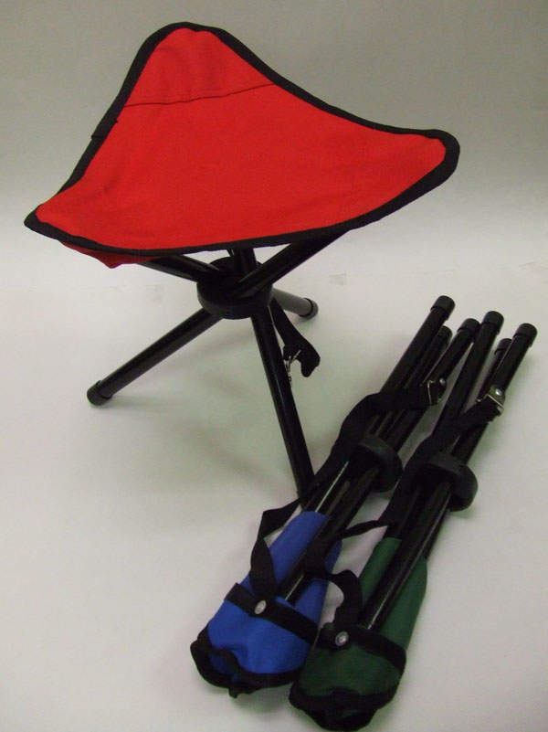 OF23315-1 3 Legs Folding Stool- 50/case