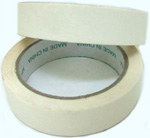 "OF23335-3 1"" Masking Tape- 144/case"
