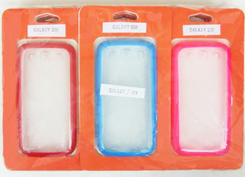 OF23413-3  Phone Case( for Galaxy S3) 144/case