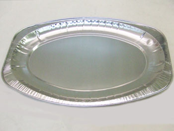POF426 Medium Oval Tray- 100/case