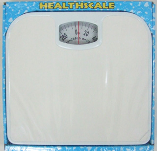 PS23108-1 Bathroom Scale 20/case