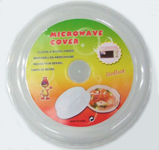 PS23161 Microwave Cover-100/case