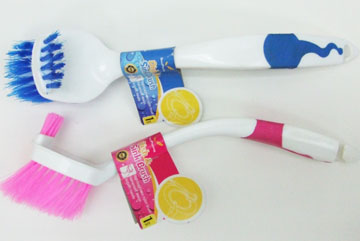 PS23162 Sink Brush-96/case