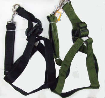 PS23169 3.8cm Large Dog Harness 48/case