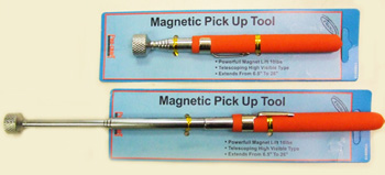 TL23501 10lb Magnetic Pick Up Tool- 144/case
