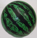 TY23061-3 20cm Watermelon Ball- 360/case