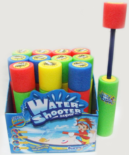 TY23203 Water Shooter-144/case