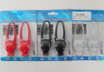 TL23234  2pc. Bicycle Lights-240/case
